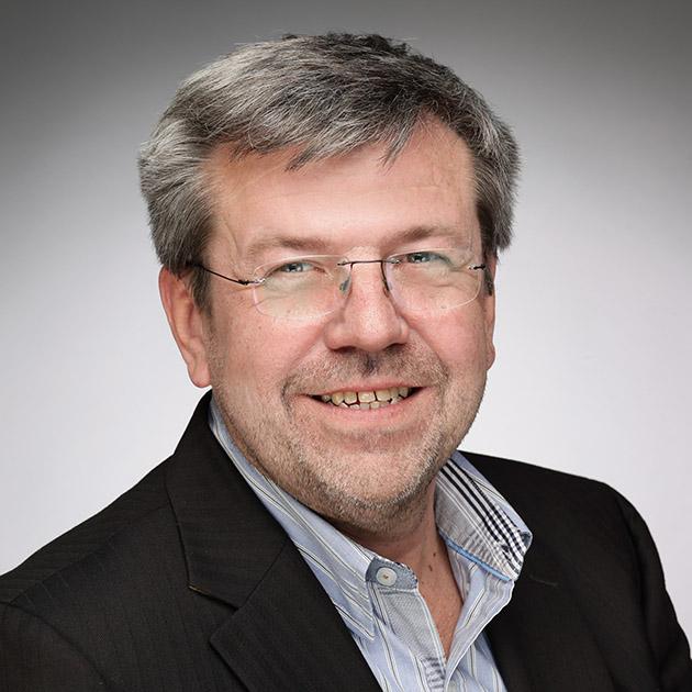 Karl-Heinz Buttgereit