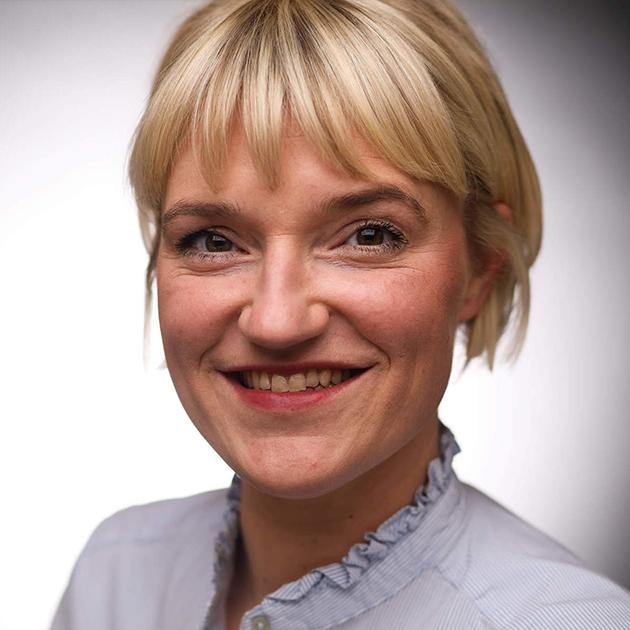 Carmen Grabowski