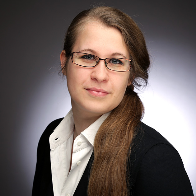 Sarah Rybacki